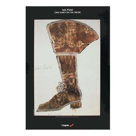 Elvis Presley // Andy Warhol
