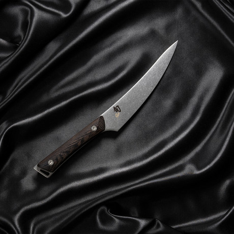 Kanso // Boning + Fillet Knife // 6.5""