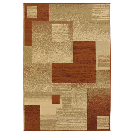 Denba Indoor + Outdoor Rug