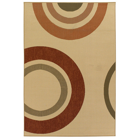 Denis Indoor + Outdoor Rug