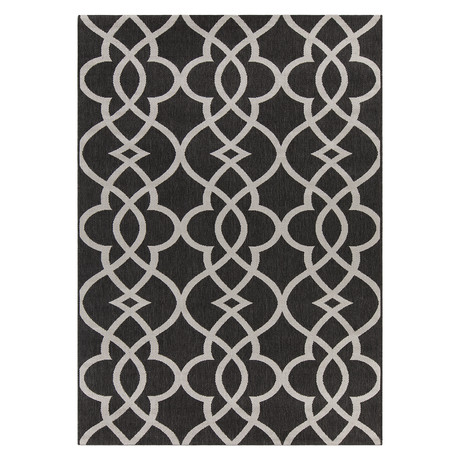 "Kate Indoor + Outdoor Rug (3'11"" x 5'7"")"