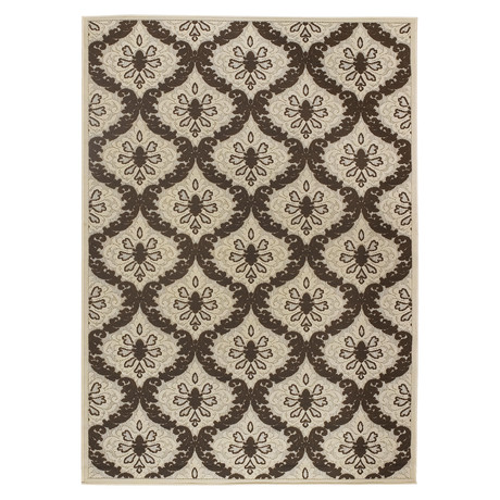 "Grady Indoor + Outdoor Rug (1'11"" x 3'7"")"