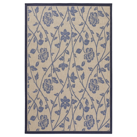 "Glade Indoor + Outdoor Rug (5'2"" x 7'5"")"
