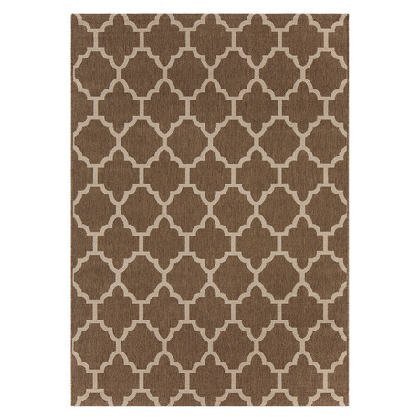 "Havana Indoor + Outdoor Rug (3'11"" x 5'7"")"