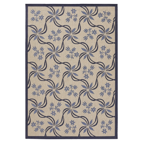 "Carri Indoor + Outdoor Rug (3'9"" x 5'9"")"