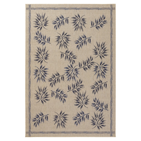 "Miran Indoor + Outdoor Rug (5'2"" x 7'5"")"