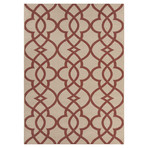 "Diann Indoor + Outdoor Rug (3'11"" x 5'7"")"