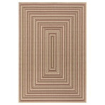 "Hurle Indoor + Outdoor Rug (3'9"" x 5'9"")"