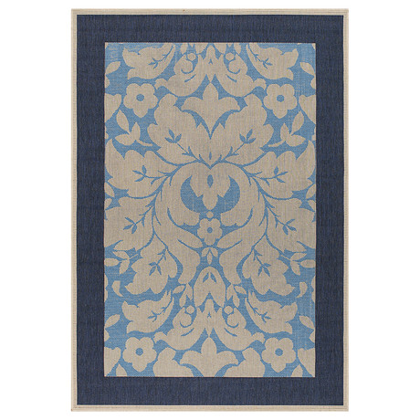 "Cole Indoor + Outdoor Rug (3'9"" x 5'9"")"