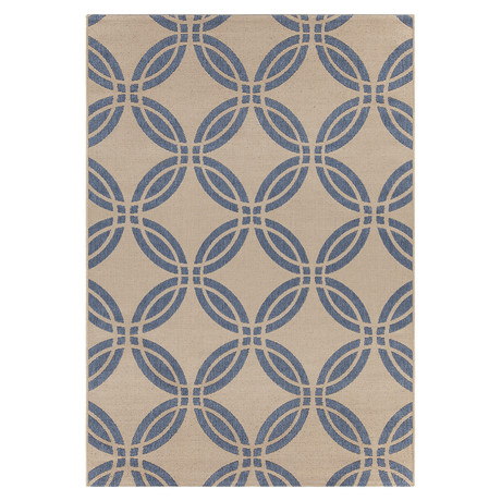 "Marlee Indoor + Outdoor Rug (3'11"" x 5'7"")"