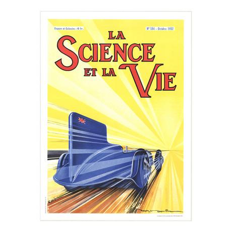 La Science et La Vie // Unknown