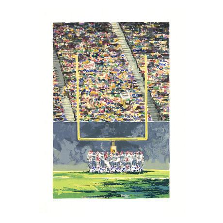 Field Goal // Wayland Moore