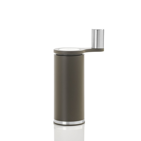 Smoos // Salt + Pepper Mill