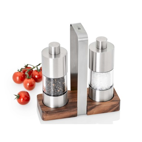 Menage // Salt + Pepper Mill Gift Set
