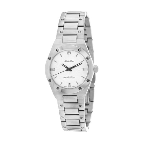 Mathey Tissot Ladies Eliser Quartz // D680SE