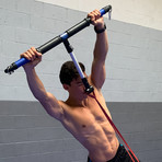 Squatx Max Plus 85 Exercise System