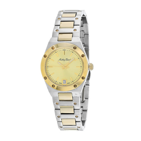 Mathey Tissot Ladies Eliser Quartz // D680BDI