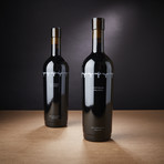 Italics Fifteen Appellations Napa Valley Red Blend // Set of 2