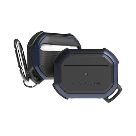 Airpods Pro Case // Active Series // Deep Sea Blue