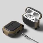 Airpods Pro Case // Active Series // Khaki