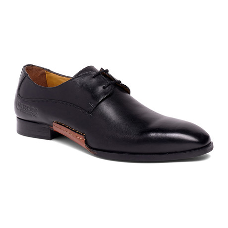 Havana Derby // Black (US: 7)