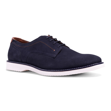 Bob Derby // Nave Blue (US: 7)
