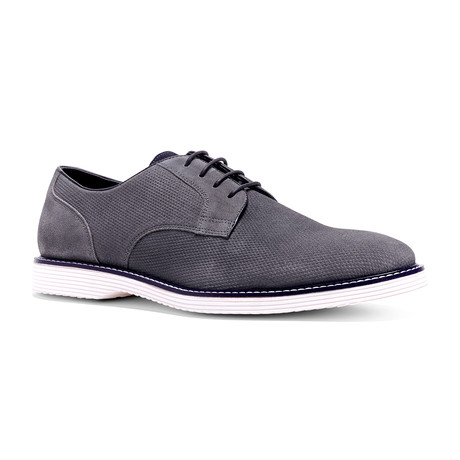 Marley Derby // Grey (US: 7)