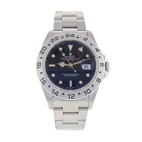 Rolex Explorer II Automatic // 16570 // Z Serial // Pre-Owned