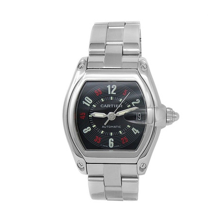 Cartier Roadster Automatic // W62002V3 // Pre-Owned