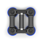 Advanced Bodyweight Leverage Equipment (Blue)