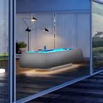 Float + LED (Standard)