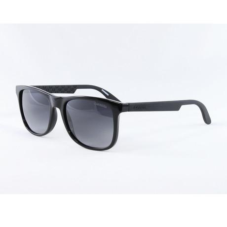 Unisex 5025 Sunglasses // Shiny Black
