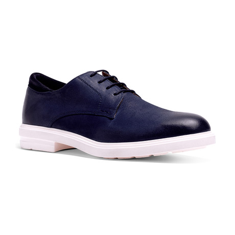 Calvin Hybrid Derby // Blue (US: 7.5)