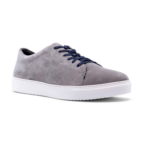 Jimmy Low-top Sneaker // Grey (US: 7.5)