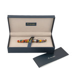 Montegrappa Fortuna Moscow Rollerball Pen // ISFOBRIM