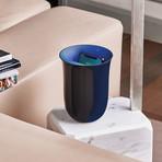 UV Sanitizing Qi Charger + Bluetooth Speaker Bundle (Matte Black // Alu Black)