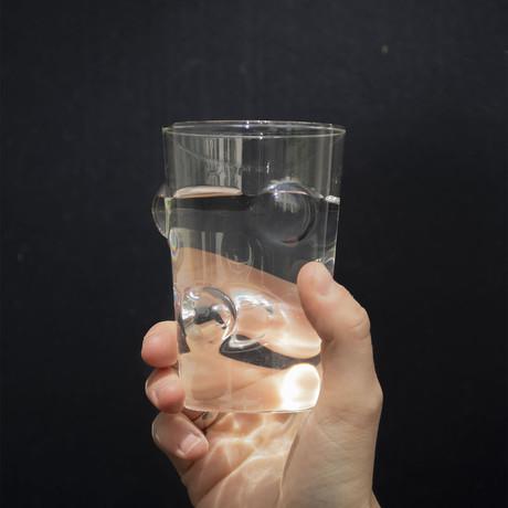 Optic Glasses // Set of 4