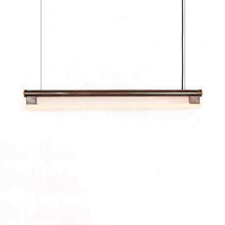 Eiffel Lamp Pendant Single