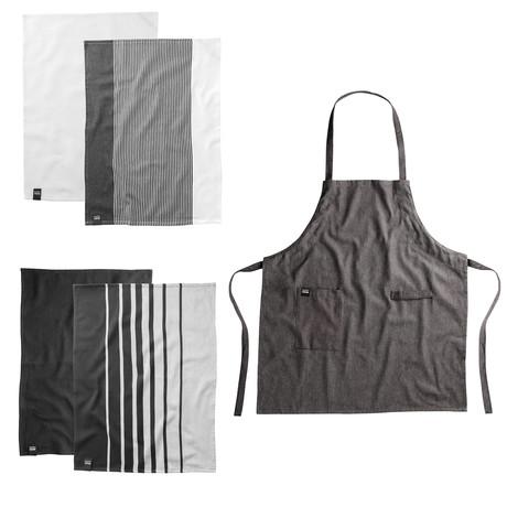 Gem 5-Piece Kitchen Accessory Set