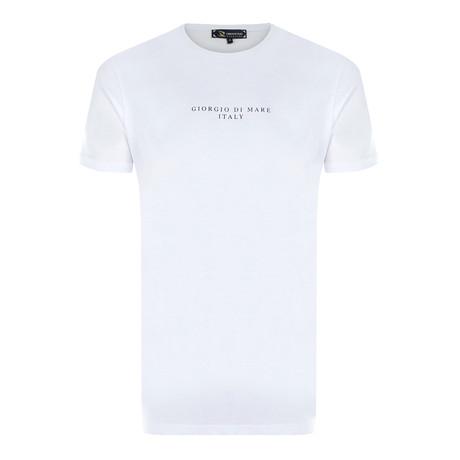 Tyler T-Shirt // White (XS)