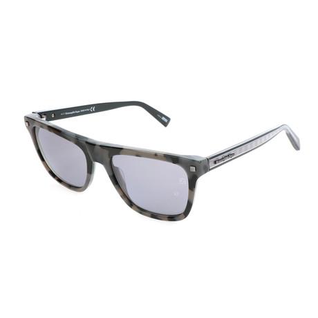 Men's EZ0094 Sunglasses // Gray Havana