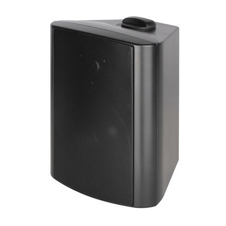 AW-5 // High Performance All-Weather Speaker (Black)