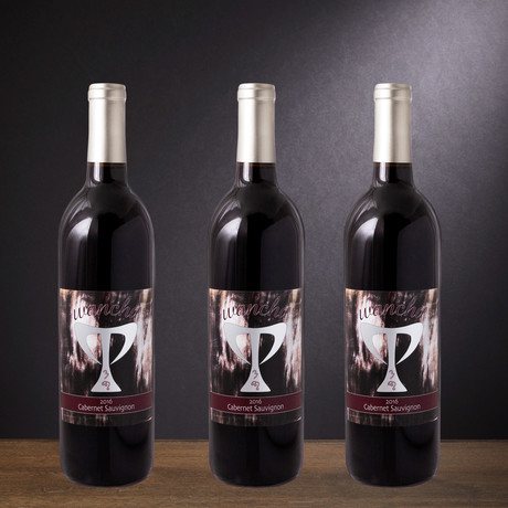 Cabernet Sauvignon // Set of 3