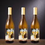 Chardonnay // Set of 3