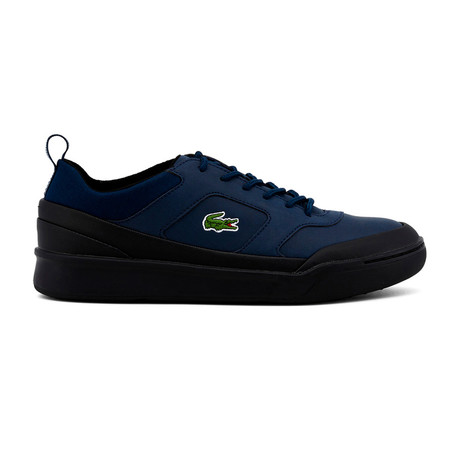 Explorateur // Navy + Black (Euro: 39.5)