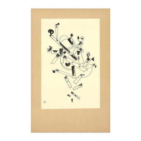 Centenaire (No Text) // Wassily Kandinsky