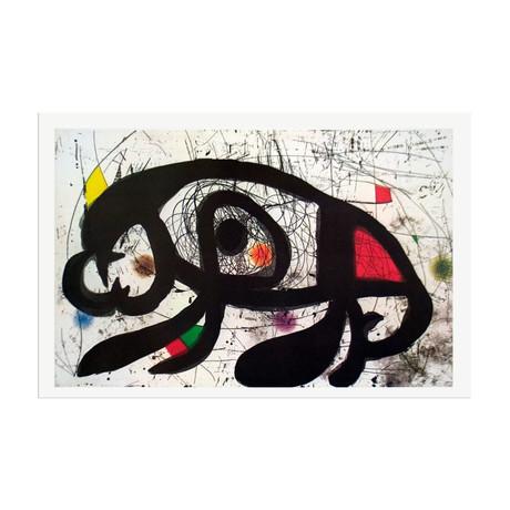 Shadows // Joan Miro