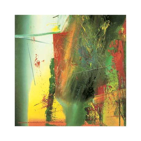 DG // Gerhard Richter