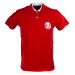 Connor Polo // Red (S)
