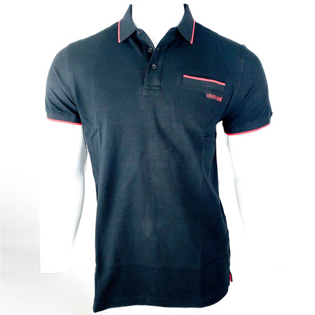 Matthew Polo // Black (L)